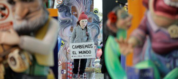 Exposicio Ninot Valencia 2020