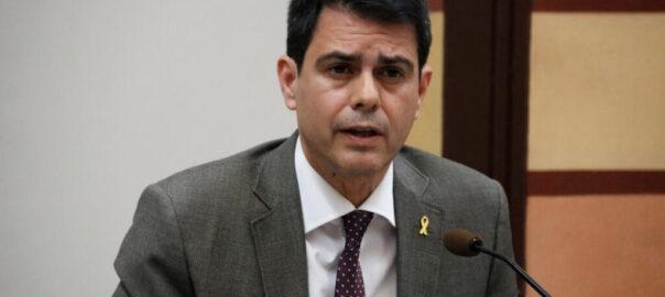 Marc Castells Igualada