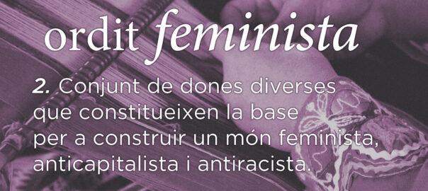 Ordit feminista
