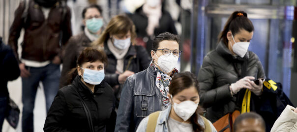 aire covid aerosols