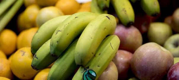 per què menjar fruita