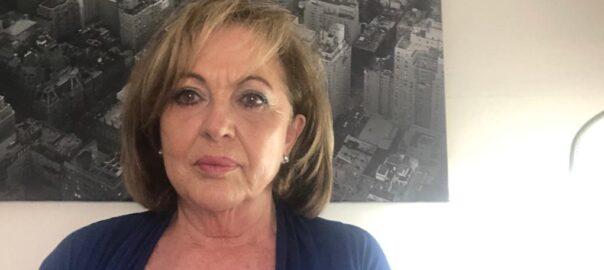 Felisa Pérez, presidenta Associació ABD (Foto: FP)