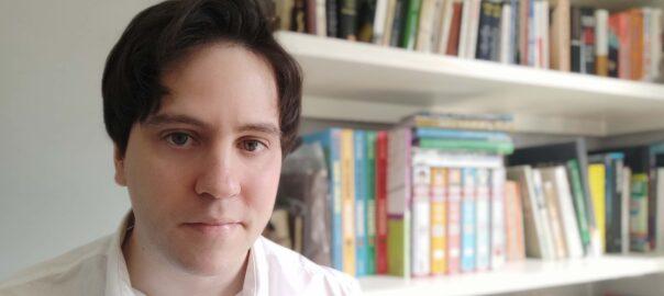 Jon Sindreu, periodista del Wall Street Journal