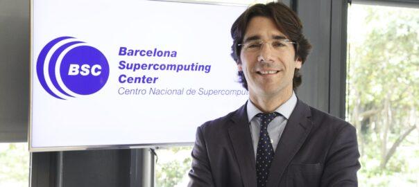 Josep Martorell Marenostrum Barcelona Supercomputing Center