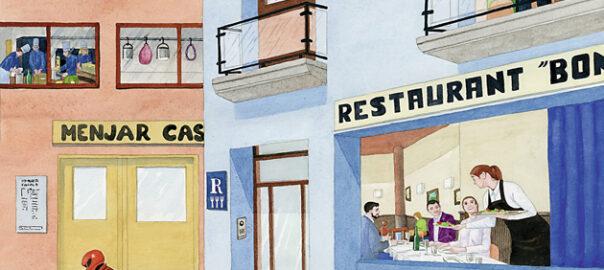 il·lustració carles puche listèria