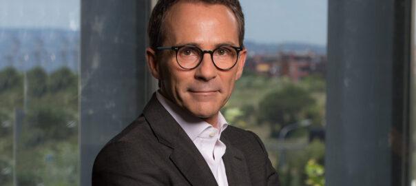 Christian Garcia director esports ccma