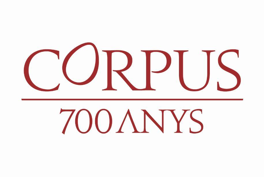 Logotip del Corpus 700.