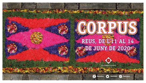 Corpus de Reus 2020