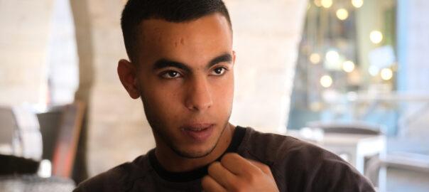 Charaf Fadlaoui, (foto: Adiva Koenigsberg)