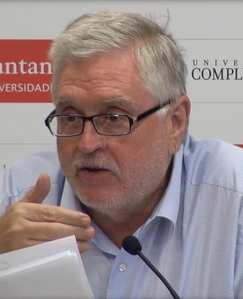 Manuel Monereo (Foto: Viquipèdia)
