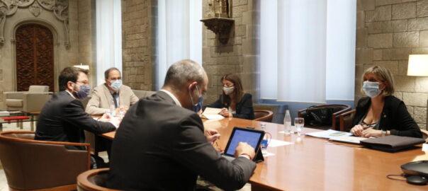 confinament Segrià Lleida