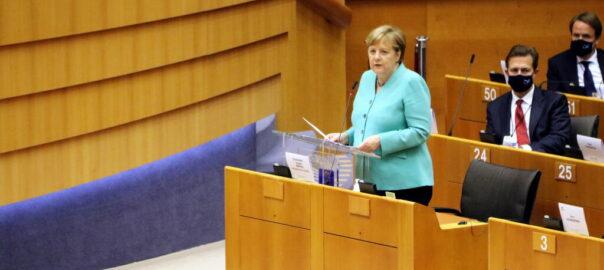 Merkel Alemanya