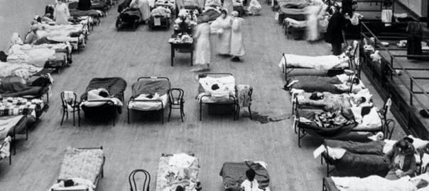 com s'acaben les pandèmies