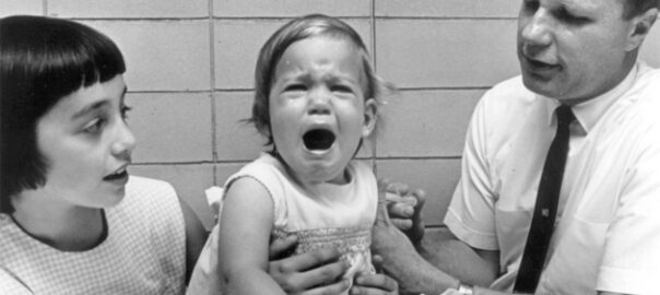 xiqueta maurice hilleman vacunació