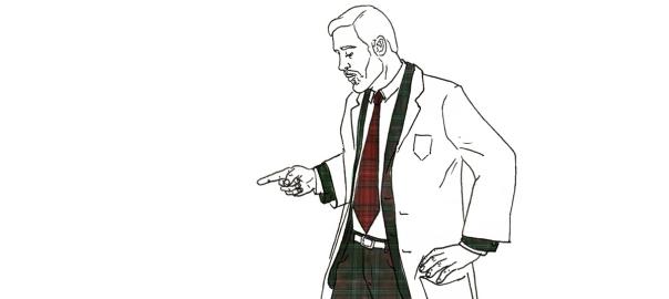 il·lustració La ciència, com a eina o com a protagonista?