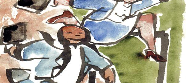 il·lustració perico pastor lectura essencial