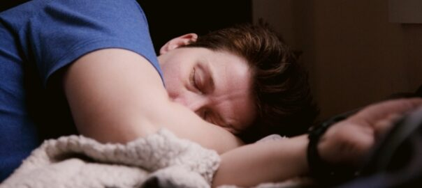 persona dormint