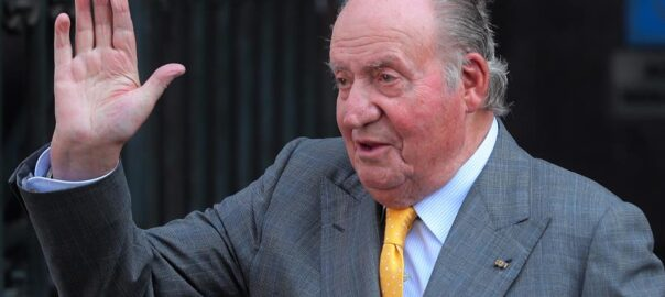 Juan Carlos casos corrupció