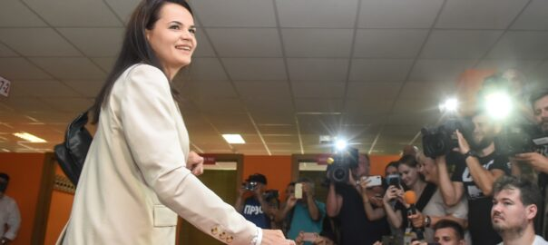 eleccions bielorússia
