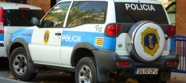 Policia de la Generalitat