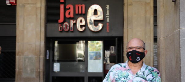 Joan Mas jamboree
