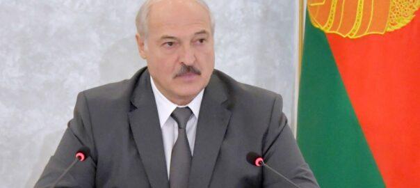 UE Lukaixenko