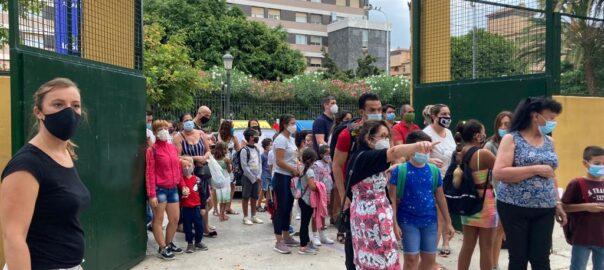 inci curs escolar país valencià