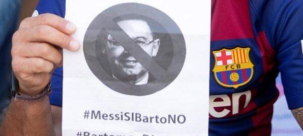 moció censura Bartomeu