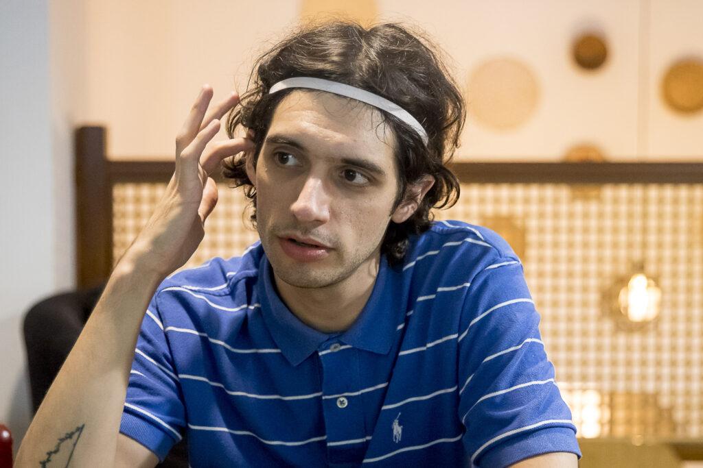 Antonio J Rodríguez