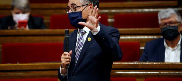 Ramon tremosa Parlament economia