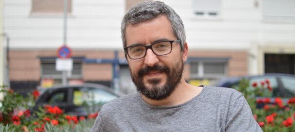 Javier Padilla Madrid