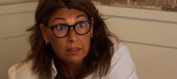Laura Masvidal