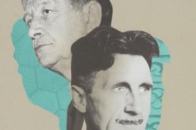 Auden Orwell