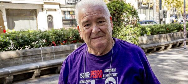 Juan Álvarez pare de Pedro Álvarez