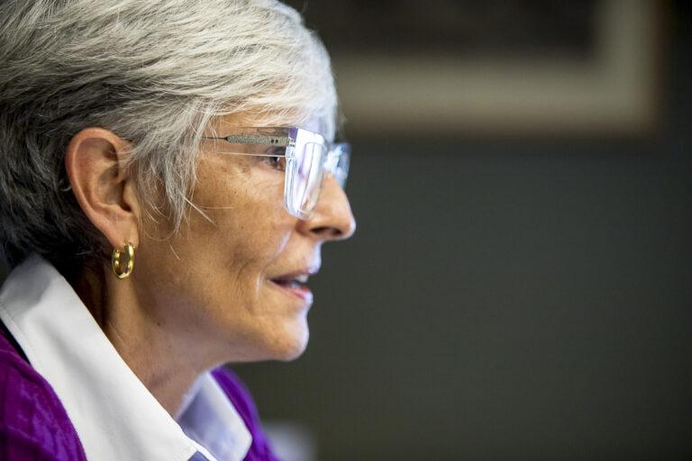 Olga Tubau, advocada