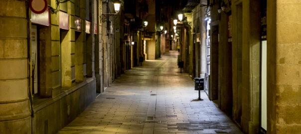 municipis queda nocturna