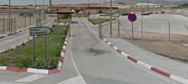 Presó de Villena