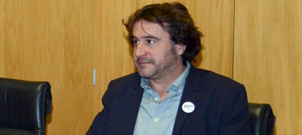 Rubén Trenzano