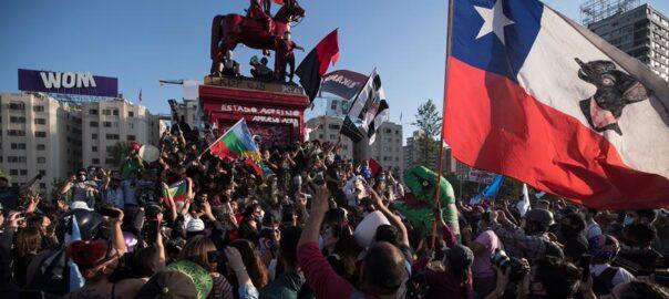 Referèndum Xile