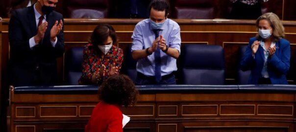 Congrés espanyol