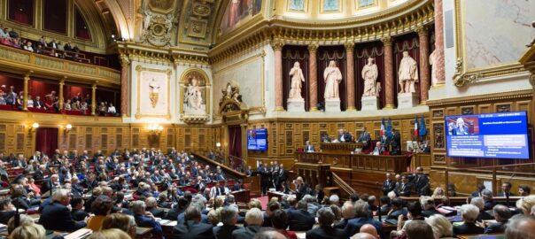 Senat francès