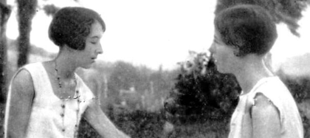 Simone de Beauvoir i Zaza