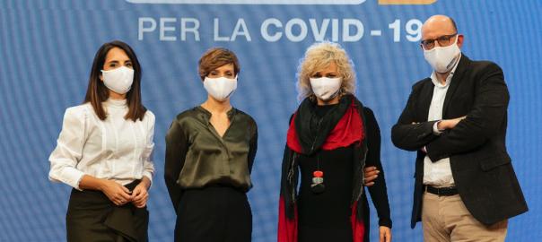 La Marató 2020 covid coronavirus