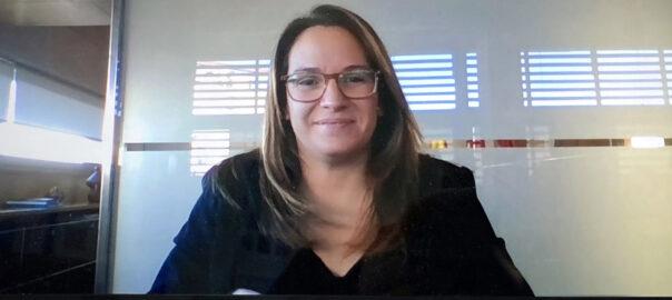 Susana Mora, Presidenta del Consell Insular de Menorca