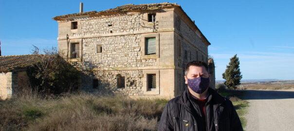 Casa Vallmanya
