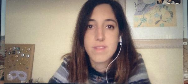 Carolina Ferrando