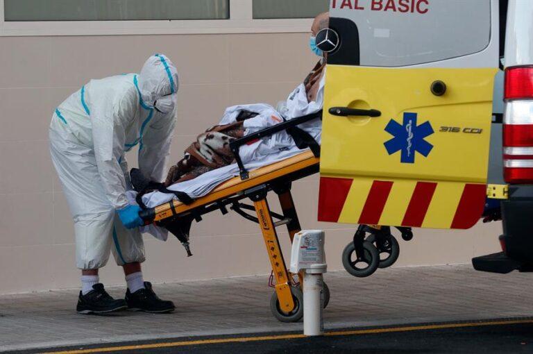Hospital Clínic-EFE