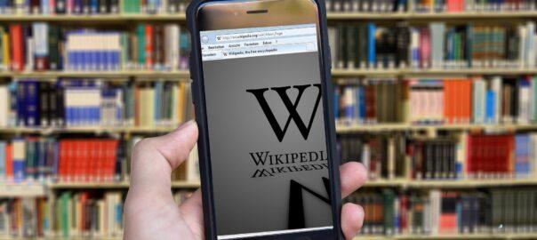 wikipedia viquipèdia