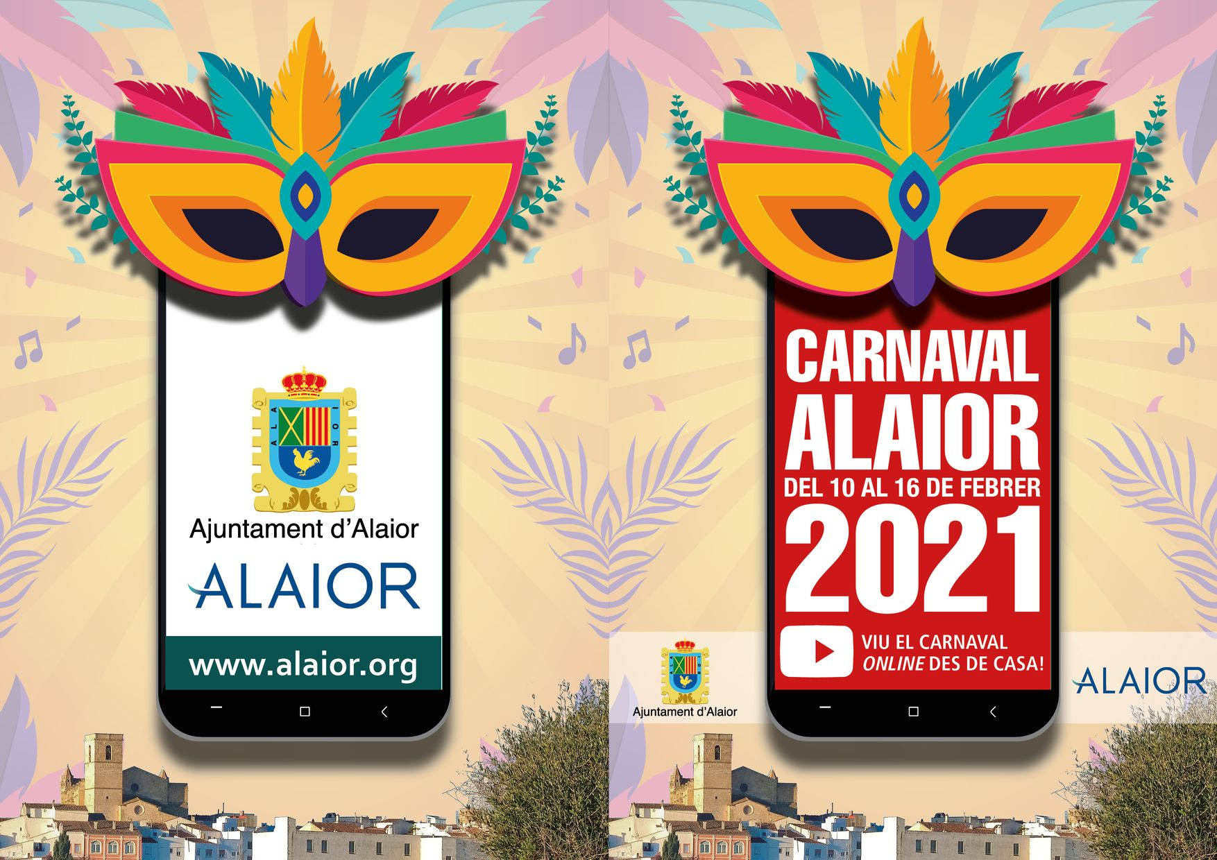 Carnaval Alaior 2021