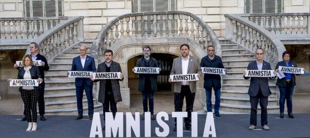 llei amnistia
